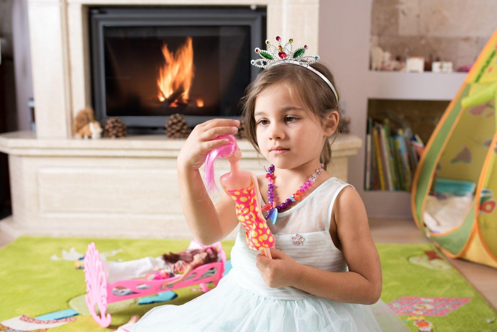 Lalka Barbie – ponadczasowa zabawka!