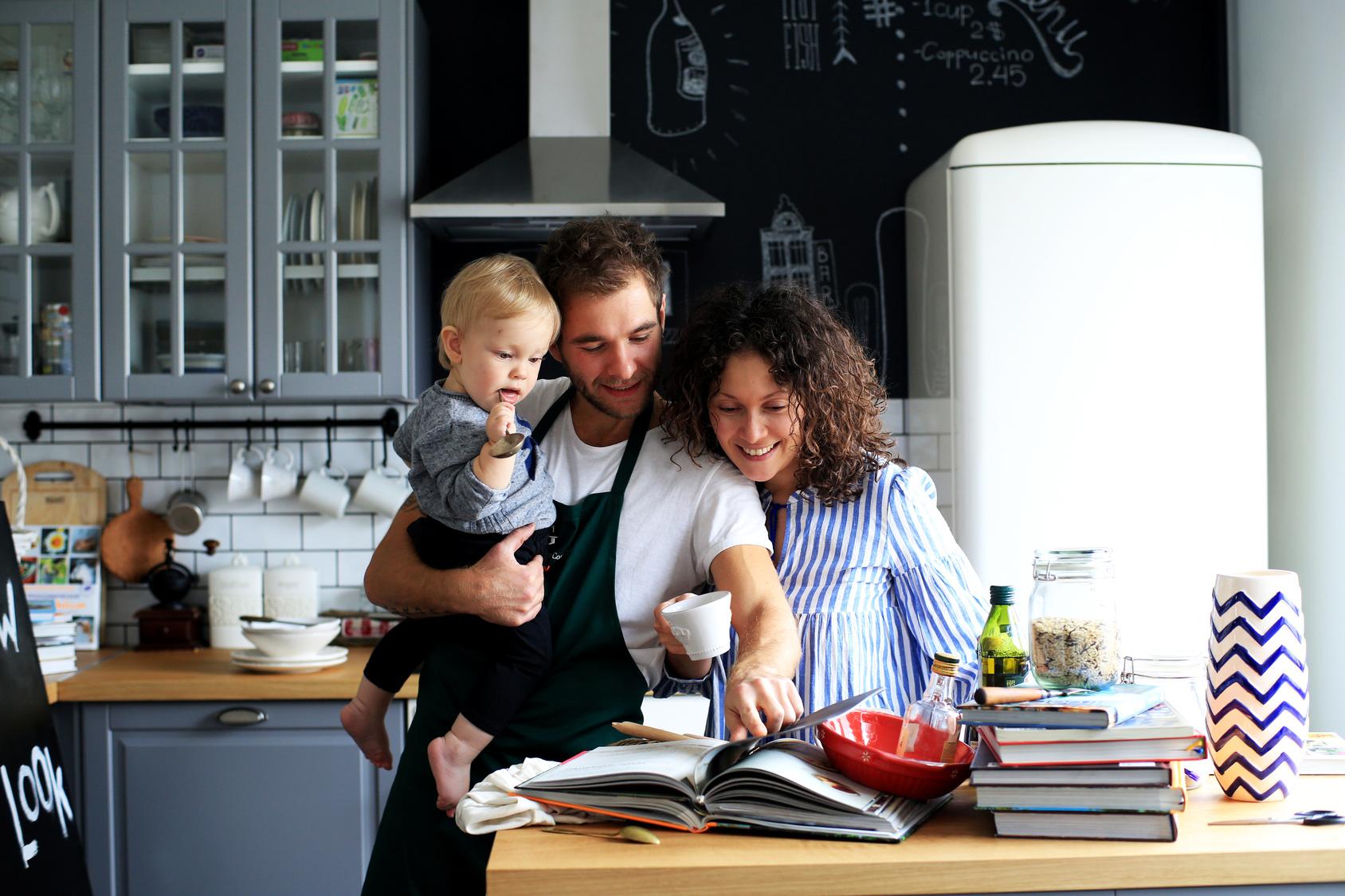 6 pomysłów na prezent dla miłośnika gadżetów kuchennych!