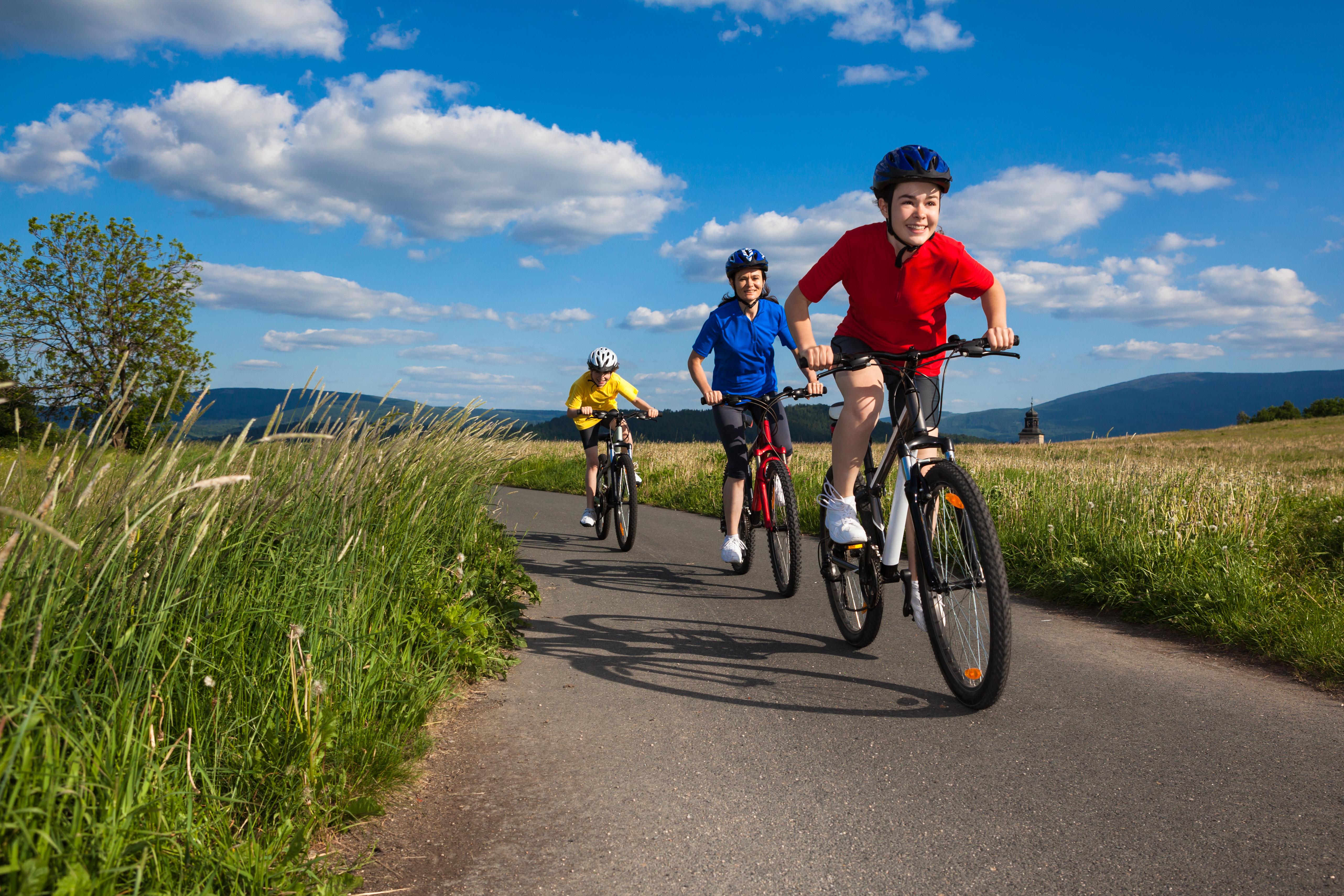 Jaki rower na komunię? Pomożemy Ci wybrać!