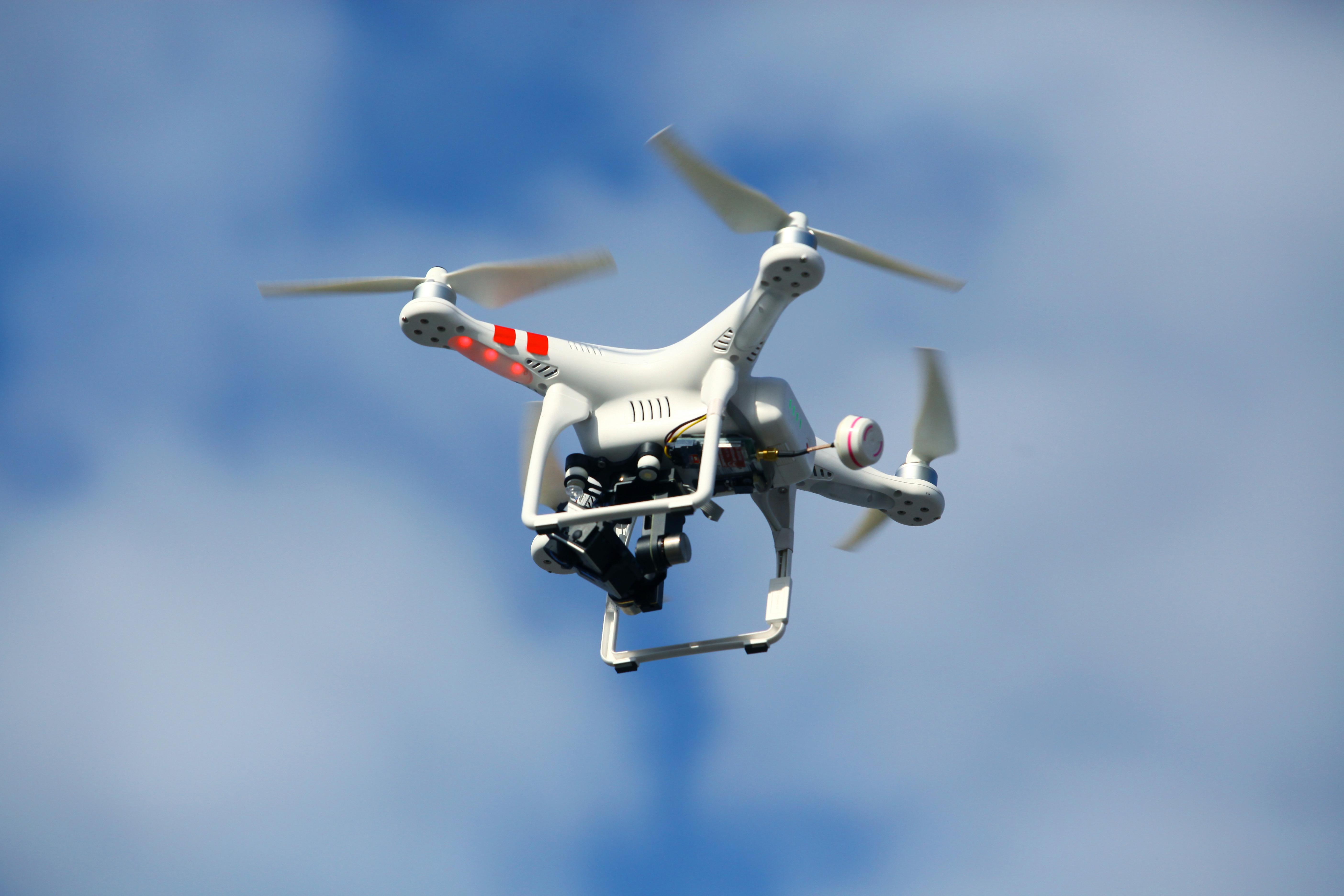 Jaki dron na komunię? Oto nasze typy