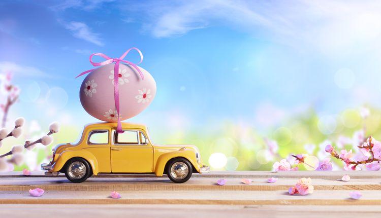 38e863e5 Prezent na Wielkanoc – 6 najbardziej oryginalnych pomysłów ...