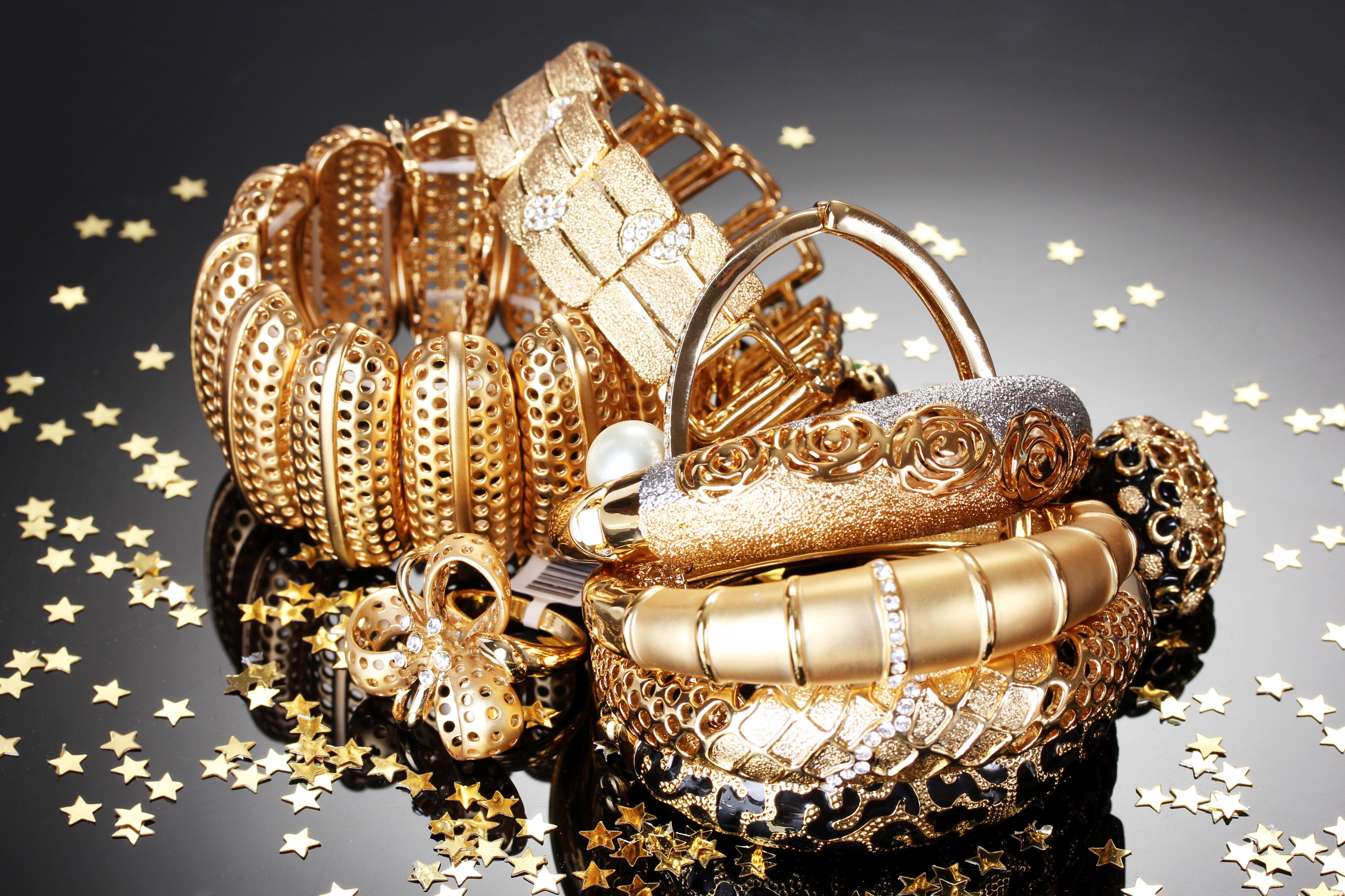Biżuteria – najlepszy pomysł na prezent z okazji Dnia Matki!