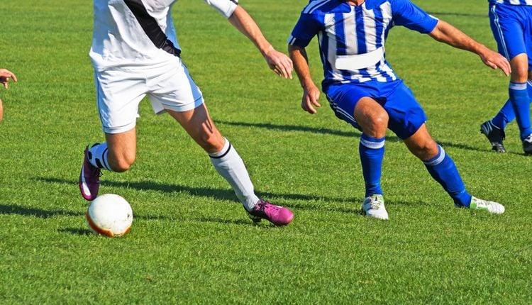 c84361a80f6e36 Jak dobrać ochraniacze piłkarskie? - Poradniki • Artykuły • Recenzje ...