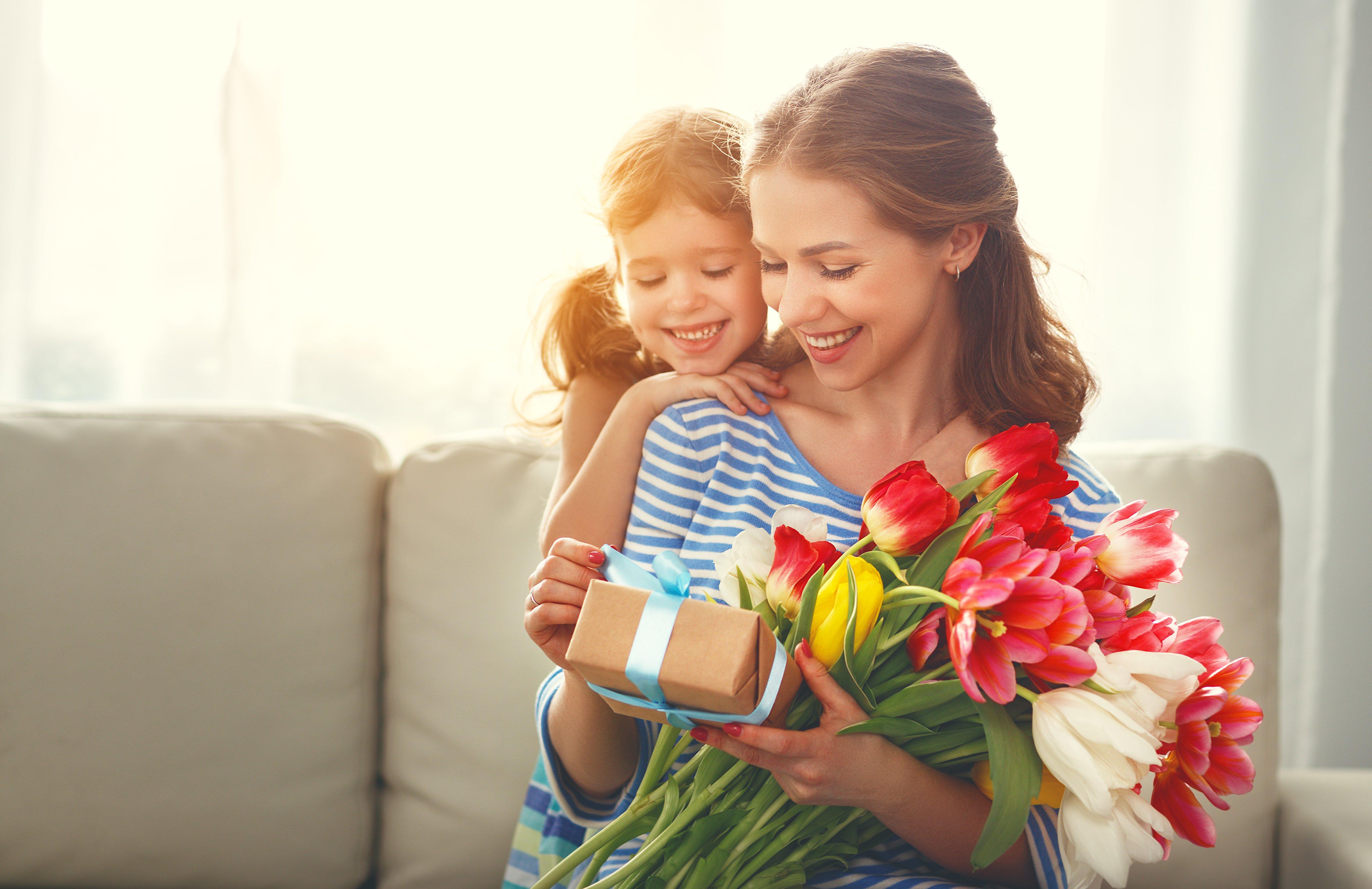 Jaki prezent na Dzień Matki? Oto kilka naszych pomysłów