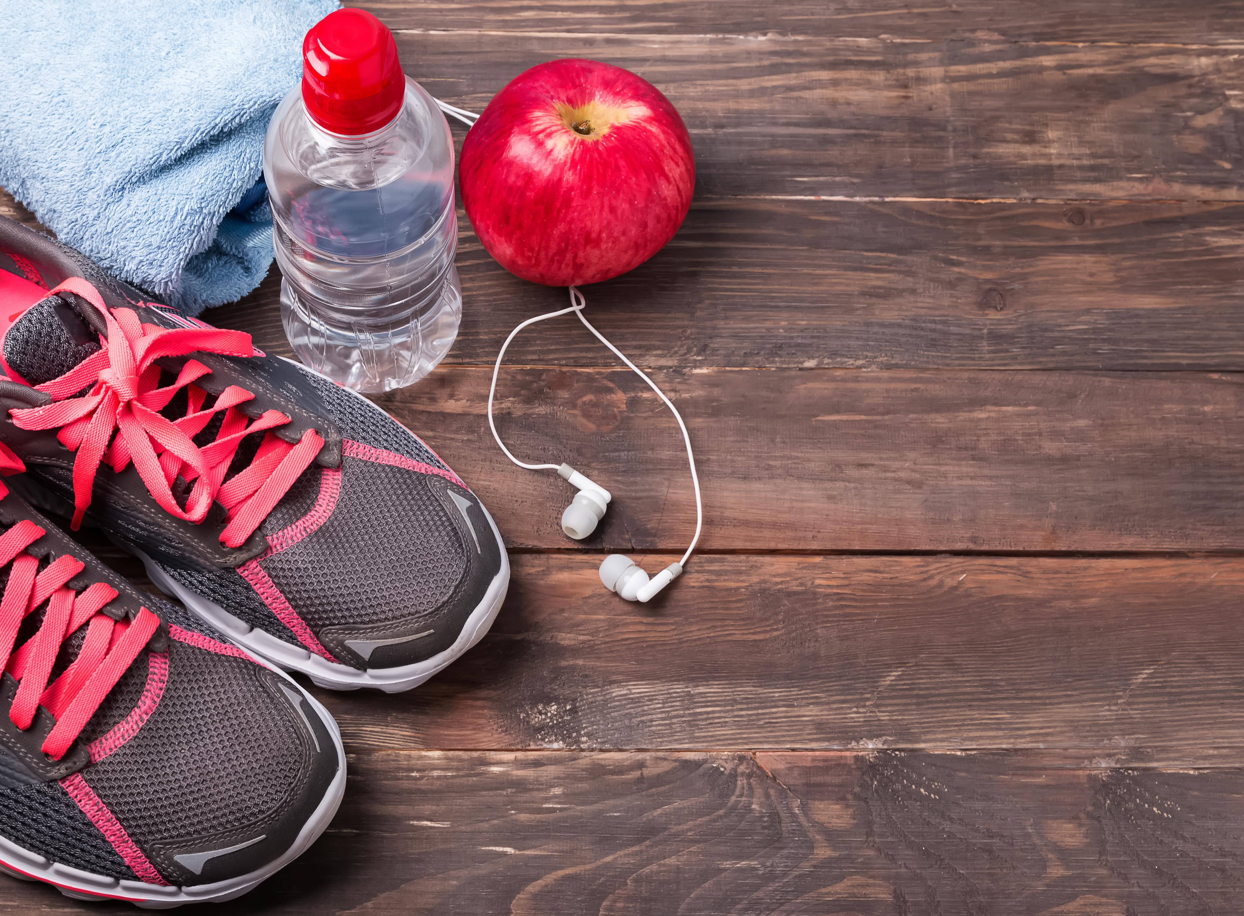 Jakie buty do fitnessu? 4 propozycje