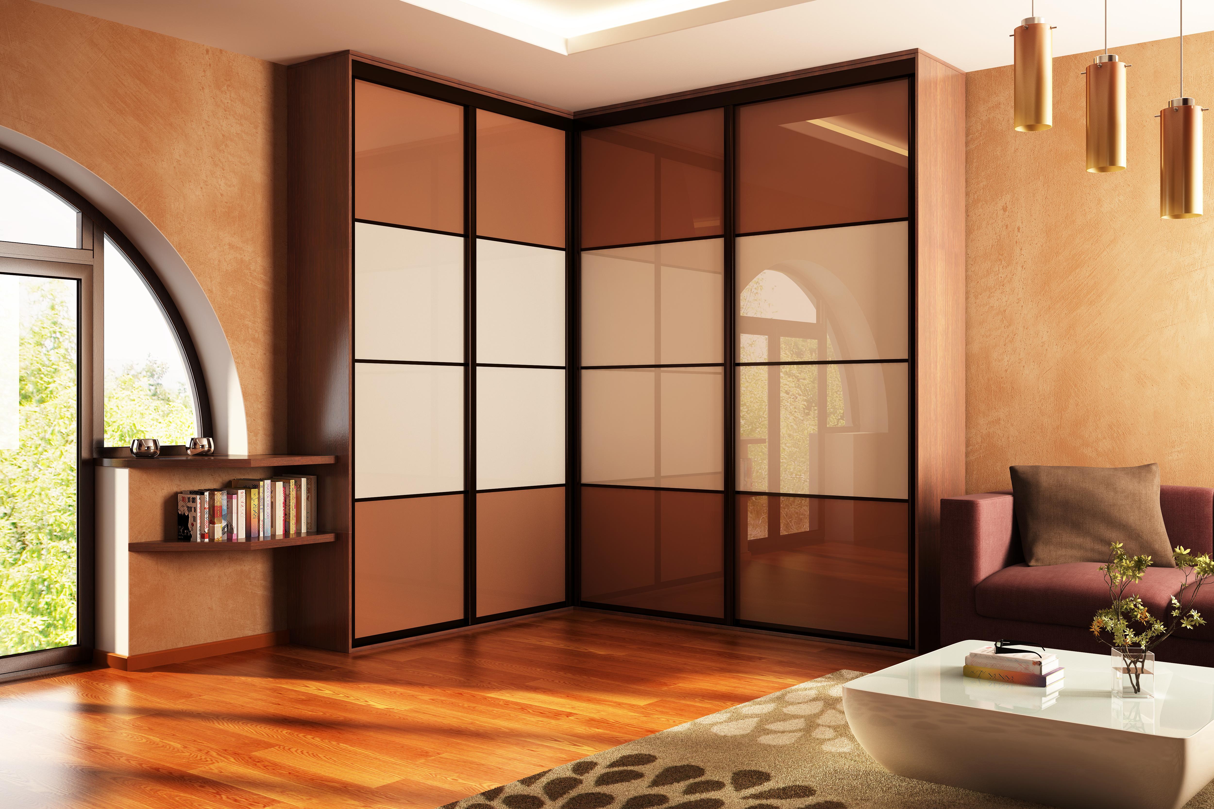 Szafy przesuwne – zorganizuj przestrzeń w swoim mieszkaniu!