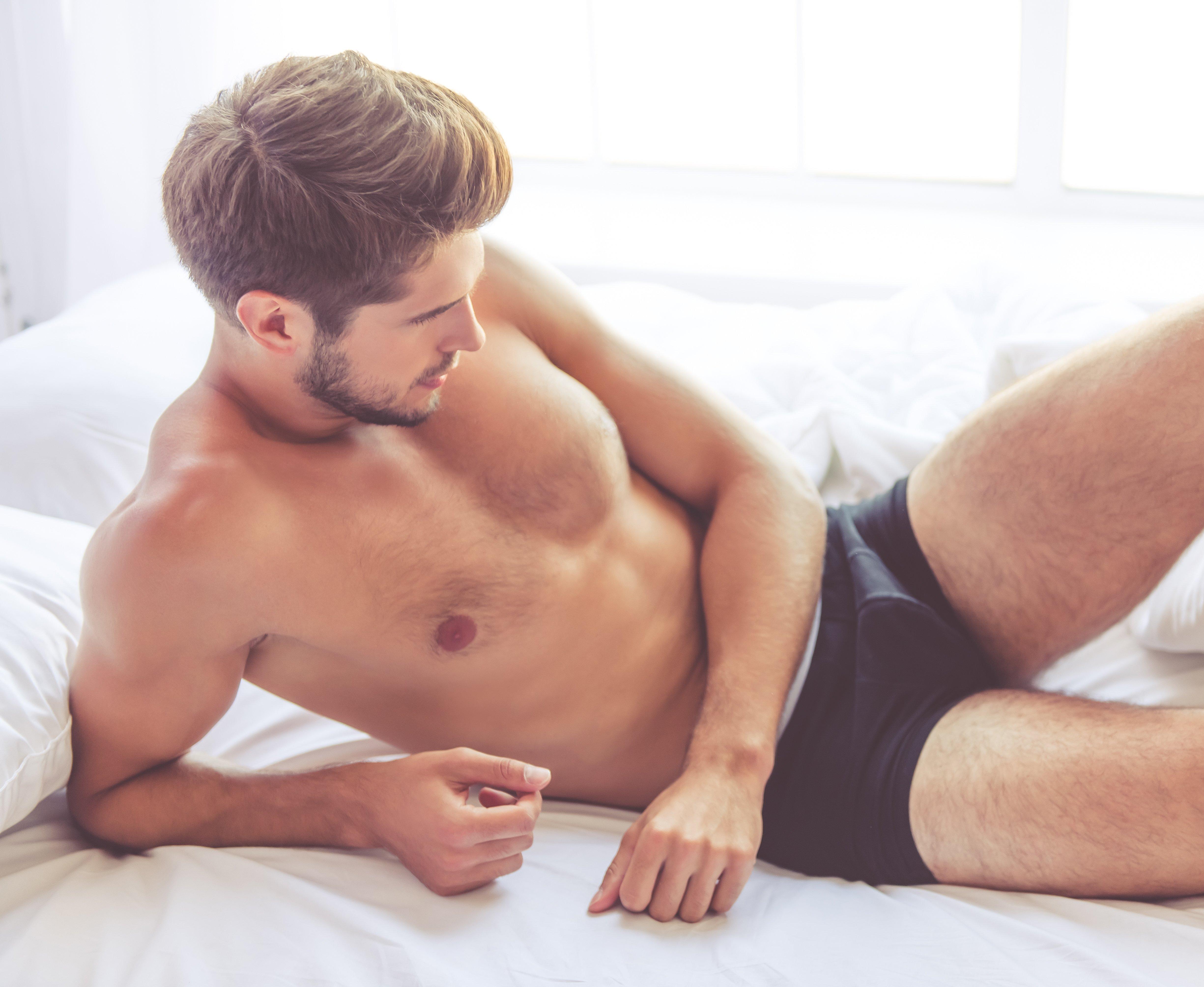 Bokserki czy slipy? Jakie majtki wybrać dla mężczyzny?