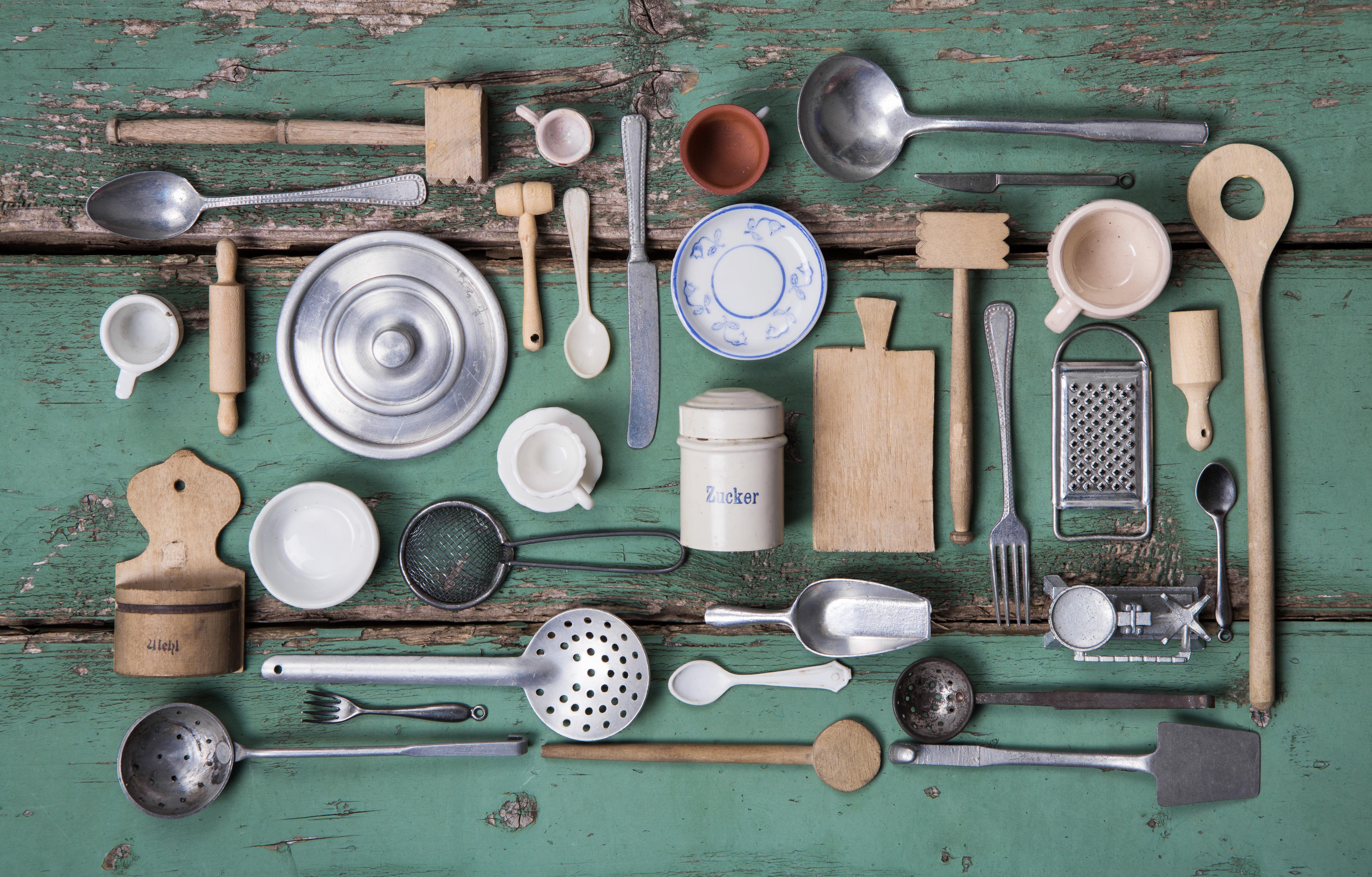 5 akcesoriów kuchennych, które sprawią, że codzienne gotowanie będzie znacznie przyjemniejsze