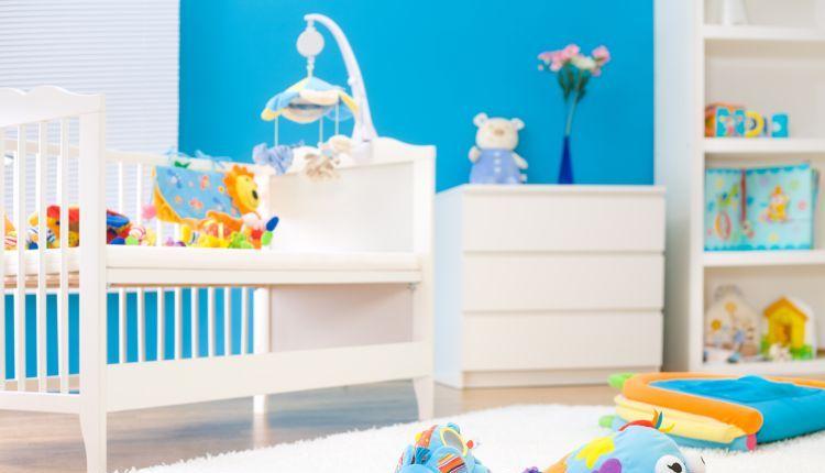 Jak Urządzić Mały Pokój Dla Dziecka Poradniki Artykuły