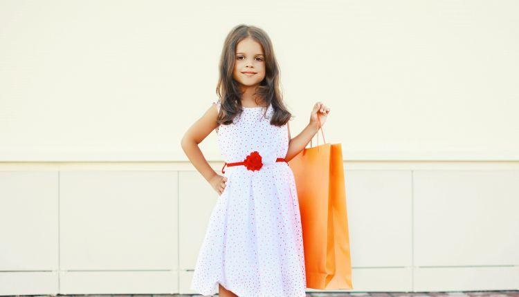 Sukienki dla dziewczynek – zobacz najmodniejsze!