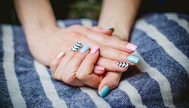 Co to jest manicure?
