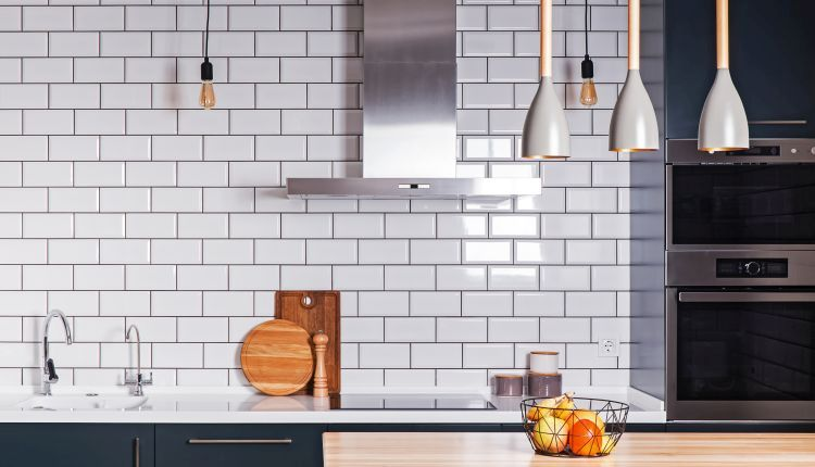 Jak Położyć Płytki Na ścianie W Kuchni Poradniki