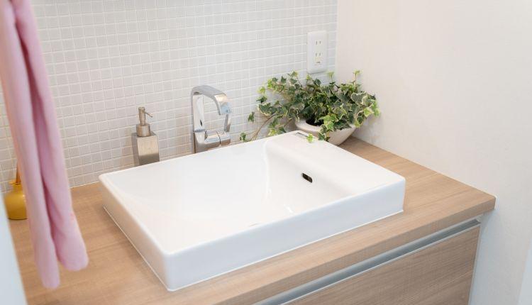 Jaka Umywalka Do łazienki 5 Najciekawszy Propozycji