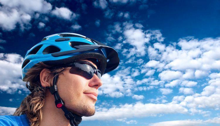 Jakie okulary rowerowe?