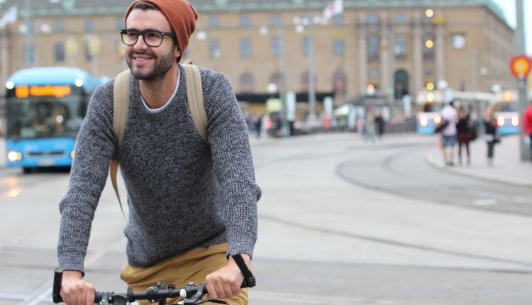 Jaka czapka na rower?