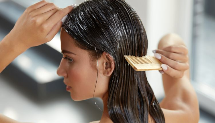 Jak używać maski do włosów?
