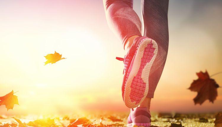 Jakie buty sportowe na jesień? 6 najmodniejszych rozwiązań!