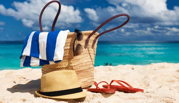 Torba plażowa – wybieramy najlepszą!