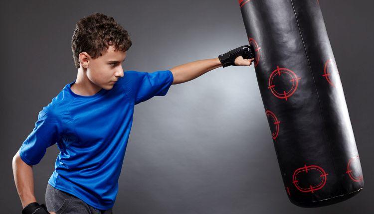 Worek treningowy dla dzieci – jak wybrać?