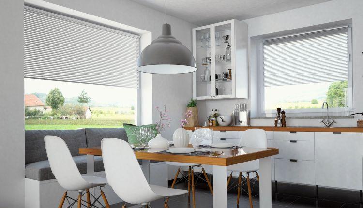 Lampa nad stołem w jadalni – idealne rozwiązanie!