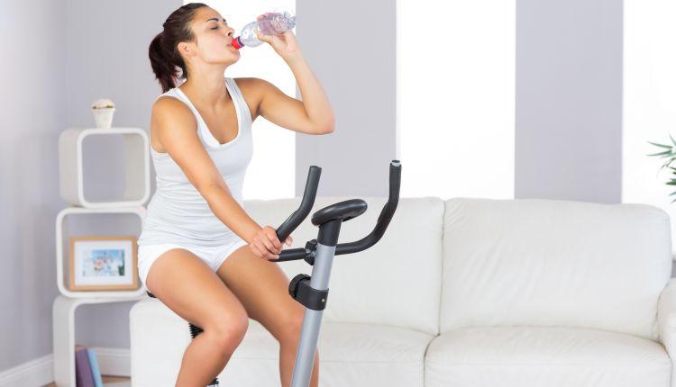 Rowerek treningowy – dlaczego warto go mieć?